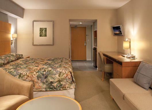 アラモアナホテル