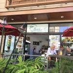 ビーチウォーク カフェ