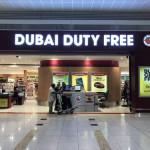 ドバイ デューティーフリー ドバイ国際空港店