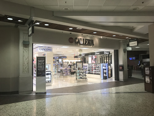 DFS ダニエル K イノウエ国際空港店